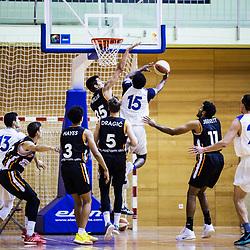 20190908: SLO, Basketball - Friendly match, KK Igokea vs Ratiopharm Ulm