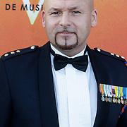 NLD/Katwijk/20120325 - 500ste Voorstelling musical Soldaat van Oranje, Marco Kroon