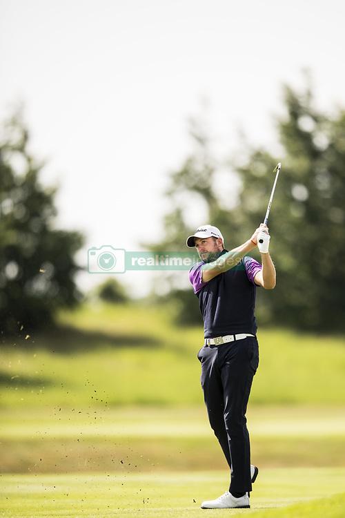 June 3, 2017 - BarsebäCk, Sverige - 170603 Matthew Southgate, England under dag tre av golftävlingen Nordea Masters den 3 juni 2017 i Barsebäck  (Credit Image: © Petter Arvidson/Bildbyran via ZUMA Wire)