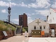 Constitution Hill, Hillbrow, Johannesburg