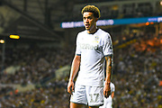 Leeds United forward Helder Costa (17) during the EFL Cup match between Leeds United and Stoke City at Elland Road, Leeds, England on 27 August 2019.