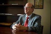 William Shambora Economics Faculty Chair
