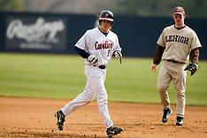 20080223 - Lehigh at #17 Virginia (NCAA Baseball)
