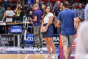 Giulia Cicchinè,<br /> Banco di Sardegna Dinamo Sassari - Umana Reyer Venezia<br /> LBA Serie A Postemobile 2018-2019 Playoff Finale Gara 6<br /> Sassari, 20/06/2019<br /> Foto L.Canu / Ciamillo-Castoria