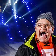 DUI/Hinterzarten/20130212 - Opname Vliegende Hollanders 2013 - Sterren van de Schans, Emiel Ratelband