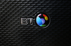File photo dated 28/01/15 of a BT infinity router, as BT received the most customer complaints for its broadband and pay TV services, according to a quarterly table by regulator Ofcom.