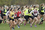 WXC: 2017 MIAC Women's Cross Country Championship