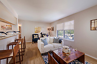Interior Image of Potomac Vista Apartment Community in Woodbridge Virginia by Jeffrey Sauers of Commercial Photographics
