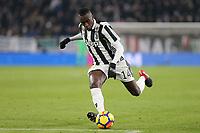 09.12.2017 - Torino - Serie A 2017/18 - 16a giornata  -  Juventus-Inter nella  foto: Blaise Matuidi