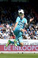 01-05-2016 VOETBAL:WILLEM II - FEYENOORDTILBURG<br /> Sven van Beek van Feyenoord<br /> <br /> <br /> <br /> Foto: Geert van Erven