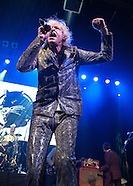 The Boomtown Rats at The ABC, Glasgow