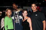 Snoop Dogg .The Tenants Post Screening Party.Aer Premiere Lounge.New York, NY, USA.Monday, April, 25, 2005.Photo By Selma Fonseca/Celebrityvibe.com/Photovibe.com, .New York, USA, Phone 212 410 5354, .email: sales@celebrityvibe.com ; website: www.celebrityvibe.com...