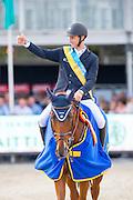 Pieter Devos - Espoir<br /> Belgische Kampioenschappen 2016<br /> © DigiShots