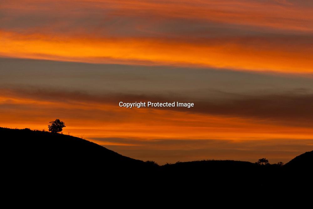 Indonesia, Komodo island,  Gili Lawat dara deserted island , in Komodo national park,