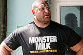 Terry Hollands MF