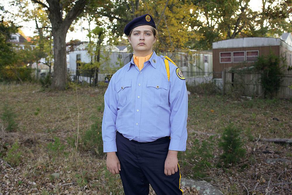 American Legionnaire