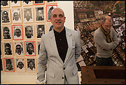 STEPHEN LAZARIDES, Art 14. Olympia Grand Hall. London. 27 February 2013.
