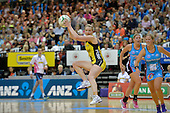 20140308 ANZ Championship 2014 Haier Pulse v Southern Steel