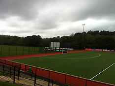 Stormont Hockey Centre