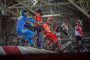 2016 UCI BMX World Cup - Manchester, UK