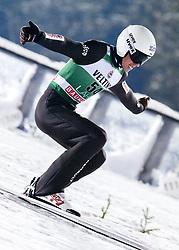 February 8, 2019 - Lahti, Finland - Piotr Å»yÅ'a competes during FIS Ski Jumping World Cup Large Hill Individual Qualification at Lahti Ski Games in Lahti, Finland on 8 February 2019. (Credit Image: © Antti Yrjonen/NurPhoto via ZUMA Press)