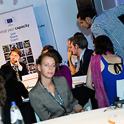 20160616 - Brussels , Belgium - 2016 June 16th - European Development Days - Sharing knowledge in development organizations - Making communities practice work © European Union