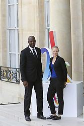September 15, 2017 - Paris, France, France - Pascal Gentil (Credit Image: © Panoramic via ZUMA Press)