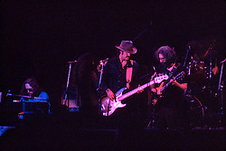 Jerry Garcia Band. With Jerry, Keith Godchaux, Donna Jean Godchaux, Maria Muldaur, Buzz Buchanan & John Kahn, at the Capitol Theater Passaic, NJ - 17 March 1978