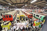 London Transport Museum Depot at Acton
