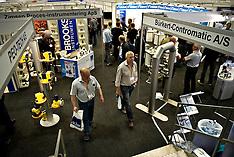 20100907 MCH Automatikmesse i Brøndbyhallen