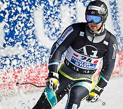 06.02.2011, Hannes-Trinkl-Strecke, Hinterstoder, AUT, FIS World Cup Ski Alpin, Men, Hinterstoder, Riesentorlauf, im Bild Truls Ove Karlsen (NOR) // Truls Ove Karlsen (NOR) during FIS World Cup Ski Alpin, Men, Giant Slalom in Hinterstoder, Austria, February 06, 2011, EXPA Pictures © 2011, PhotoCredit: EXPA/ J. Feichter