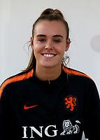 International Women's Friendly Matchs 2019 / <br /> Womens's Algarve Cup Tournament 2019 - <br /> Spain v Netherlands 2-0 ( Municipal Da Bela Vista Stadium- Parchal,Portugal ) - <br /> Jill Roord of Netherlands