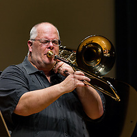 Mark Lusk's 60th Trombone Recital
