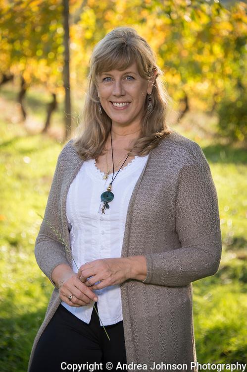 Diane Fleming,Harry Chehalem Wines, Willamette Valley, Oregon