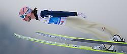 31.12.2010, Große Olympiaschanze, Garmisch Partenkirchen, GER, Vierschanzentournee, Garmisch Partenkirchen, Qualifikation, im Bild // Martin KOCH (AUT) // during the 59th Four Hills Tournament Qualifying in Garmisch Partenkirchen, EXPA Pictures © 2010, PhotoCredit: EXPA/ J. Feichter
