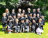 Abú Niamh Fitzgibbon Graduation