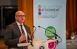Pictured: David Young, WHEC head teacher  <br />