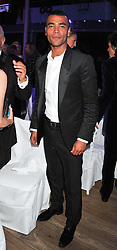ASHLEY COLE at the GQ Men of The Year Awards 2012 held at The Royal Opera House, London on 4th September 2012.