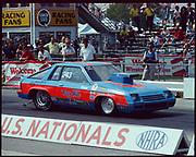 1981 U.S. Nationals