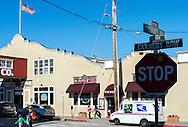 Cannery Row, Monterey, California, USA.