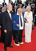 """24.MAY.2012. CANNES<br /> <br /> GEORGES LOUTNER ATTENDS THE """"PAPERBOY"""" FILM PREMIERE AT THE 2012 CANNES FILM FESTIVAL.<br /> <br /> BYLINE: EDBIMAGEARCHIVE.CO.UK<br /> <br /> *THIS IMAGE IS STRICTLY FOR UK NEWSPAPERS AND MAGAZINES ONLY*<br /> *FOR WORLD WIDE SALES AND WEB USE PLEASE CONTACT EDBIMAGEARCHIVE - 0208 954 5968*"""