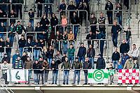 ALKMAAR - 01-04-2017, AZ - FC Groningen, AFAS Stadion, 0-0, uitvak