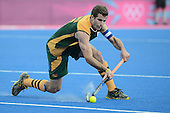 Hockey: South Africa v Great Britain