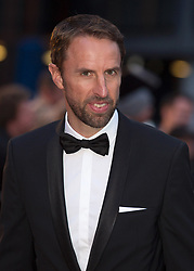 Gareth Southgate, Larry Lamb, George Lamb, Dustin Lance, Tom Daley, Robert Pires, Jessica Lemaire, Jo Wood, Mark Hamill, Marilou York, Erin O'Connor, James Bay, Tito Jackson, Roxie Nafousi, Jack Whitehall, David Walliams and Tess Ward attend the GQ Awards Red Carpet Arrivals at the Tate Modern in London on 5 September 2017.<br />