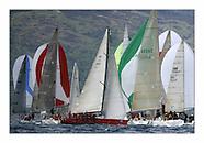 Bell Lawrie Scottish Series 2008