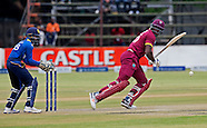 Harare- Sri Lanka v West Indies 16 Nov 2016