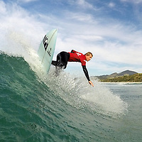 DCIM\100GOPRO\G0563371. Otago Surfing Champs 2017 <br /> Held over 2 days at Blackhead beach 18,19 th feb