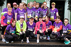 Cystic Fibrosis Ireland Hopes for €100,000 Fundraising Boost  from VHI Women's Mini Marathon