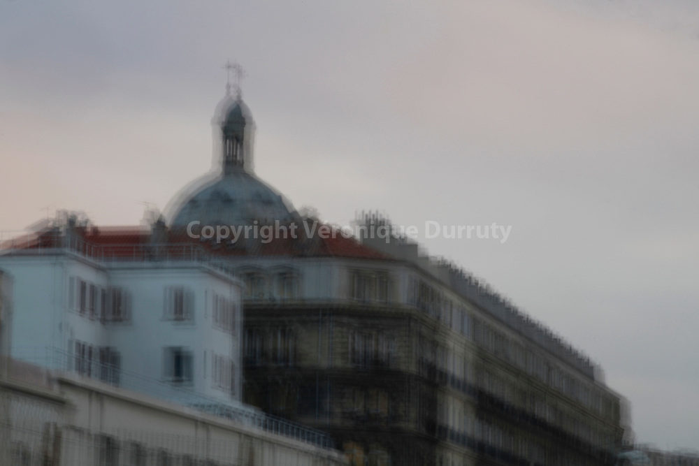 la Joliette and the cathedral