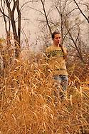 Keri Van Camp.Manager, Vassar Farm and Preserve.Vassar College
